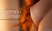 Babes Network.com Marie McCray Dreaming In Ginger Marie And Karlie Take Turns Pleasing Each Other In This Hot Scene.