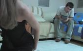 Anal Saga Kitty & Vitas Salacious Chick Sucking Dildo While Getting Her Butt Drilled Deep And Hard