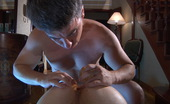 Anal Saga Viola & John Stripped Naked Hottie Getting Her Anal Plug Replaced With A Sturdy Pecker