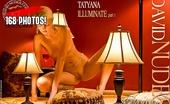 David Nudes Tatyana Tatyana Illuminate Classic, Timeless, Our Lady Graces Us With Her Presence. ...