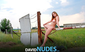 David Nudes Olya Olya My Desire... Sweet And Gentle Olya Exploring The Outdoors....