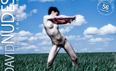 David Nudes Natasha Natasha A Work Of Art Frozen In Time, The Work Of Nature Captured....