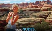 David Nudes Tatyana Tatyana Vistas Does The View Make Your Eyes Wander?...