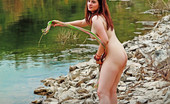 David Nudes 448615 Stacy Stacy Fairy From Flower To Flower To Wow!...