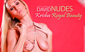 David Nudes 448664 Krisha Ray Krisha Ray Royal Beauty Revelation Of Self, Pure Whole Expression....