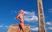 David Nudes Tatyana Tatyana The Arch She Arches Back, Catches His Eyes Adoring Their Allure....