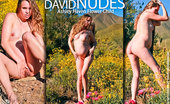 David Nudes Ashley Haven Ashley Haven Flower Child Sweet Pleasure From A Sweet Soon-To-Be Mommy!...