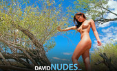 David Nudes Cali Cali Taste Me Under The Tree Crisp And Fresh Little Girl Im Am. I Love The Breeze On My Breasts....