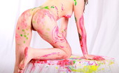 David Nudes Amanda Amanda Strip Paint Pack 1 Did You Know That I Cant Use The Words Teen Or Young Anymore Legally? Whats Up With That? Anyhow, Here Is My Teenage Fantasy. ...