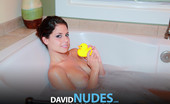 David Nudes Cali Cali Bathtime Pack 1 Cali Shot A One Hour Video Of Her Taking A Bath, Full Nude Of Course, And Then Painting Her Nails. I Took Some Shots In Between Video For This Nice Gallery Of Her....