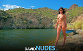 David Nudes Cali Cali Beach Combing Pack 3 Yes, She Is Real....