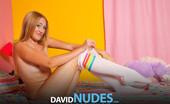 David Nudes Laci Laci Sweet Stockings Part 1 A Sweet Work Of Art Turned Fantasy......