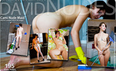David Nudes Cami Cami Nude Maid The Art Of House Cleaning Is Best Carried Out In The Buff......