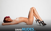 David Nudes Heather Heather A Real Hottie Pack 1 An Amazing New David-Nudes Model Shows Up Some Real Art Nude Modeling!...