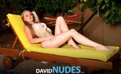 David Nudes Anastasia Anastasia Lounging Pack 1 Time To Relax And Stretch Out In The Shade!...