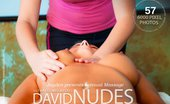 David Nudes Jayden Nude Massage All-American Sexy Blonde Gets Her Huge Breasts Massaged By Another Girl...