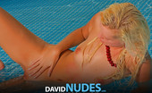 David Nudes Tatyana Tatyana Water 1 Sometimes You Just Want To Play!...