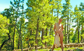 David Nudes Tatyana Tatyana Old School Nudes Dance Around With Tatyana In The Forest, Come Play With Her In A Nude Frolic Outside....