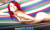 David Nudes Heather Heather Bikini Strip In The Hammock Pack 1 Swing Away My Nude Princess!...