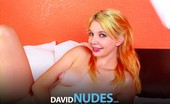 David Nudes Kelsey Kelsey Presents Stretching Out Come On And Sit Down, Slide Those Panties On Down......