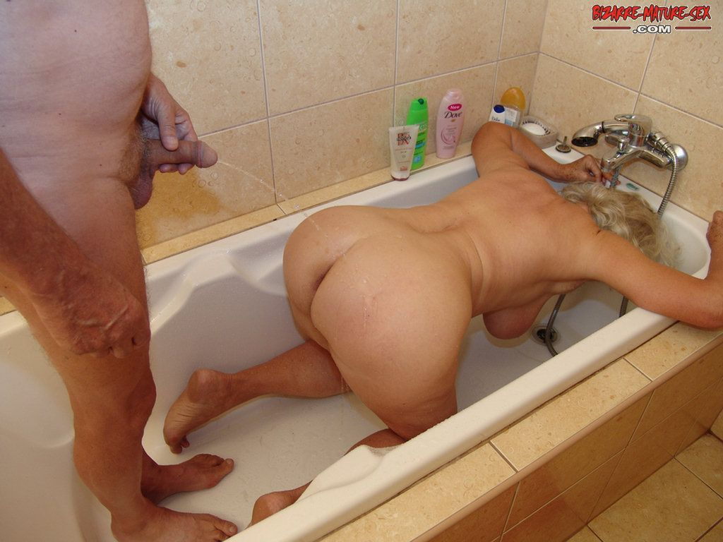 Извращение зрелые порно фото галереи крупно