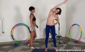 Lesbian Sport Videos Nude Gymnastics With Lesbian Sex Final