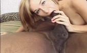 Lethal Interracial Allie Sin & Mr. Marcus Little White Girl Fucks Big Black Dude