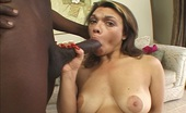 Lethal Interracial Isabella Stanza & Byron Long Busty White Slut Takes Some Black Cock