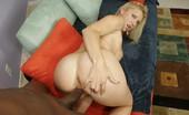Lethal Interracial Devon Lee & Julius Ceazher Stunning Blond With Huge Tits Loves Dick