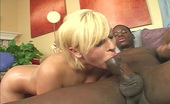 Lethal Interracial Chloe Chanel & Julius Ceazher Cute Chloe Chanel Takes On Big Black Dick
