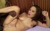 Lethal Interracial Sierra Snow & Shorty Mac Sierra Snow Enjoying Big Black Dick