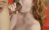 Lethal Interracial 452248 Daisy Belle & Sledge Hammer Sizzling Red Haired Slut Daisy Gets Dick