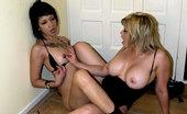 Lesbian Factor Lesbian Factor Kylee Lovit & Coco Velvet