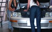 Lesbian Factor Lesbian Factor Veronica Jett & Aubrey Addams
