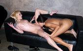Lesbian Factor Lesbian Factor Keeani Lei & Faye Runaway