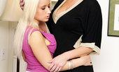 Lesbian Factor 452529 Lesbian Factor Veronica Rayne & Mellanie Monroe & Sammie Spades