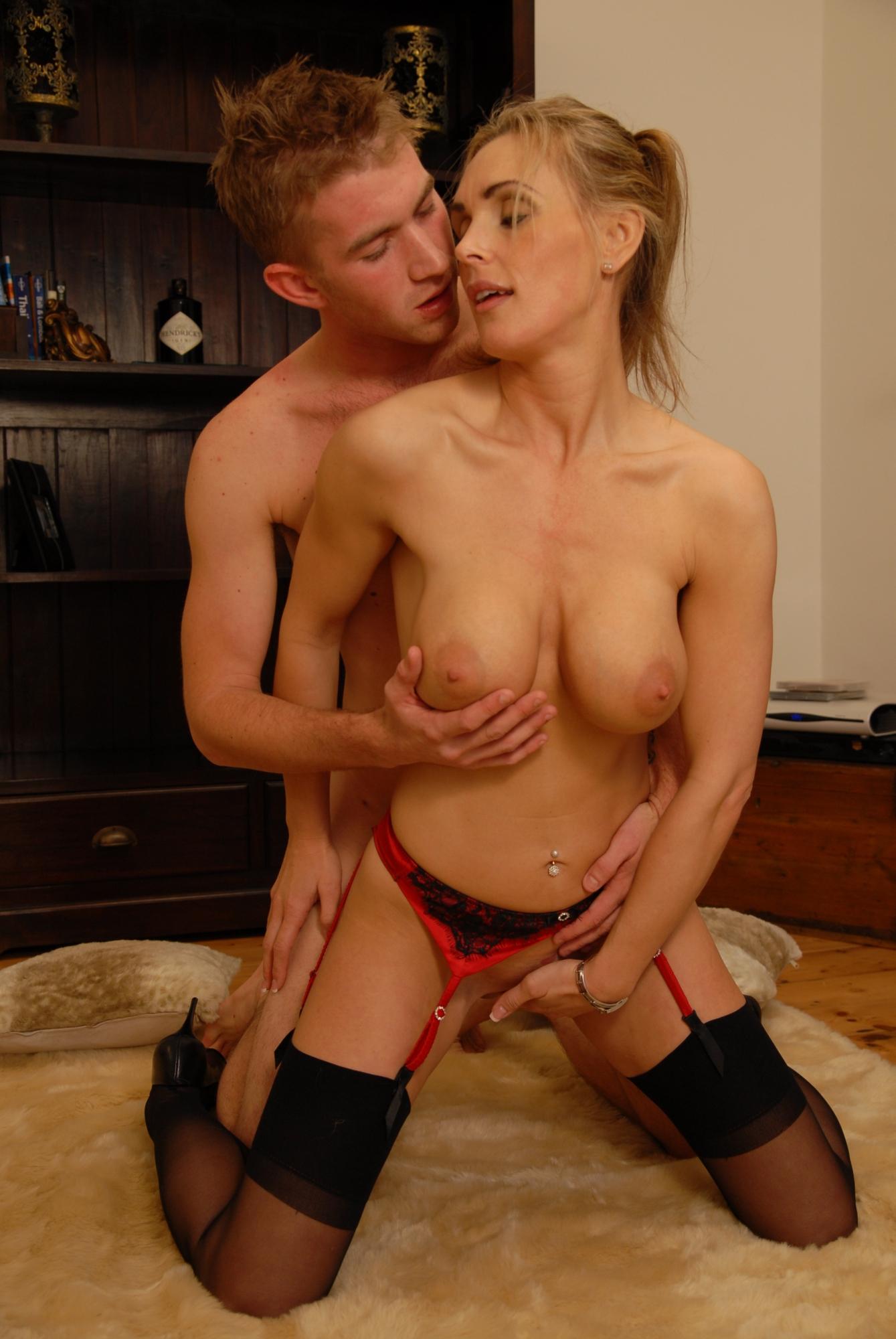 Young nackt Tanya  Hardcore sex