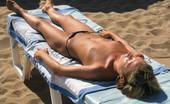 X Nudism Look At This Slim Russian Nudist Getting A Tan