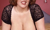 Xtreme Curves 453656 Xtreme Curves Curvy Claire: Blessed In The Chest!