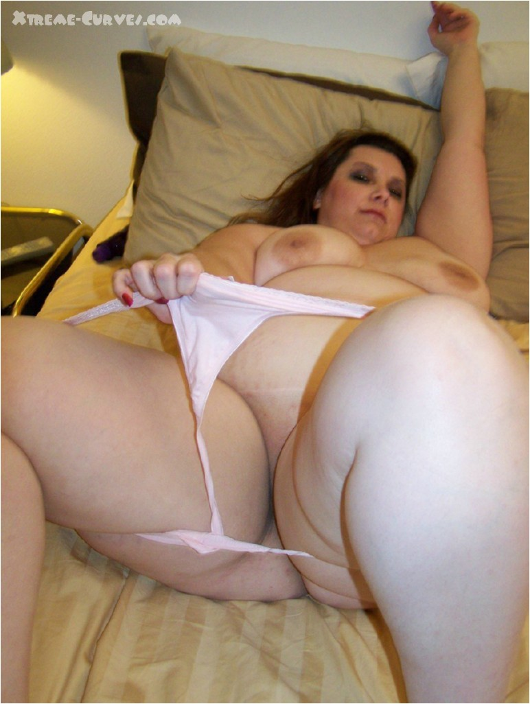 Xtreme Curves 453777 Xtreme Curves Sissi'S Super-Thick Curves