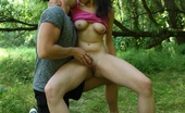 Young Anal Tryouts Young Anal Tryouts Simona No, These Two Aren'T Playing Hide And Seek In The Woods, They'Re Playing Stick It In My Arse! Simona Loves To Tease Her Boyfriend Before She Lets Him Pound Her Back Doors In, But Once She Bends Over For Him And Lets Him In, The F