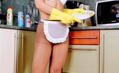 Planet Pantyhose Planet Pantyhose Karolina Is The Hottest Pantyhose Cook!