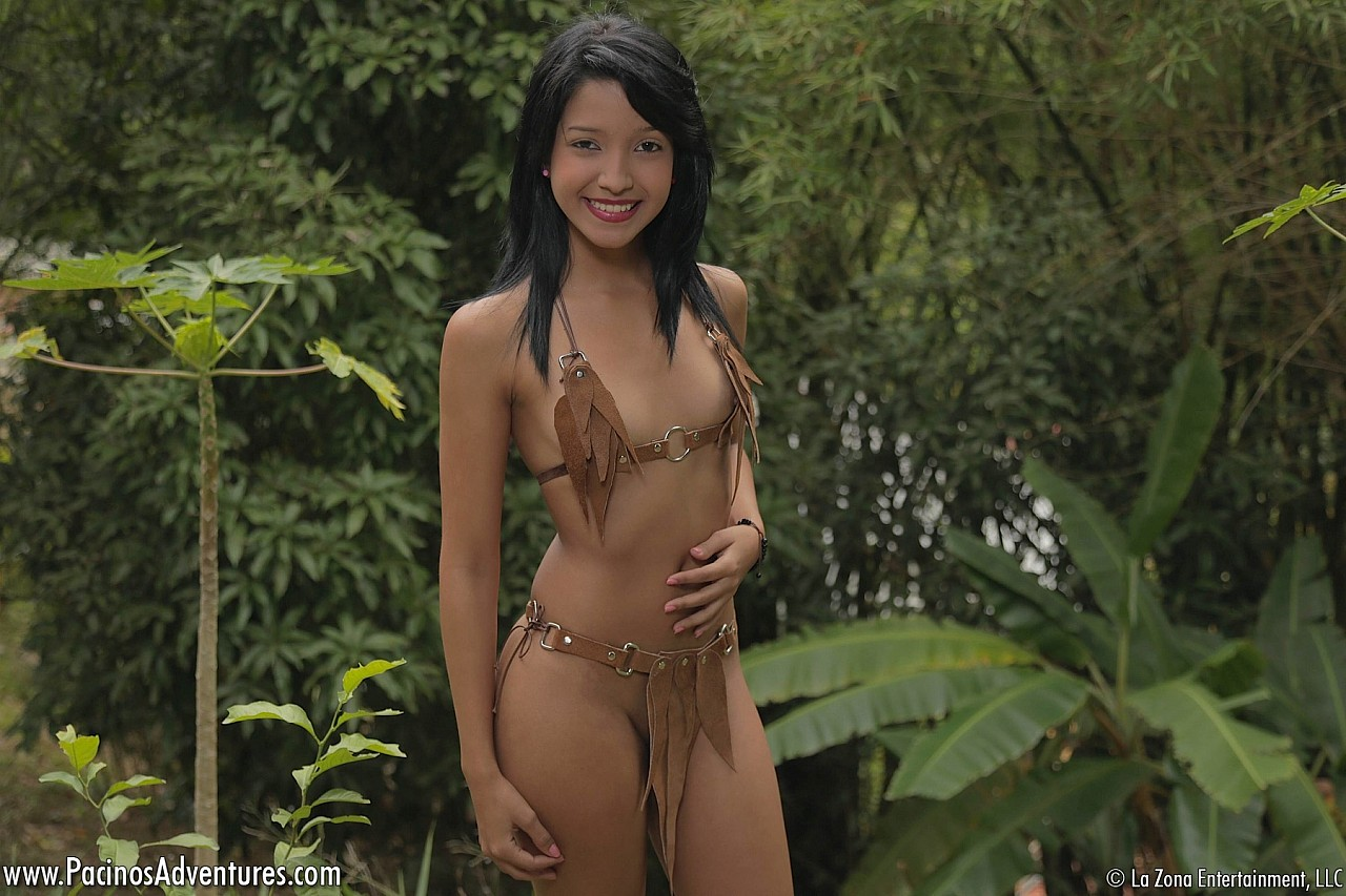 Mckayla Nude