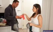 My Friend's Hot Girl Ann Marie Rios Ann Marie Rios Is So Horny And Wet She Has Sex With Her Boyfriends Big Cocked Friend.