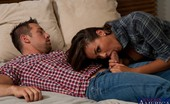My Friend's Hot Girl Allie Haze Gorgeous Teen Girl Cheats On Her Boyfriend With His Best Friend.