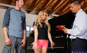 My Friend's Hot Girl Lexi Belle Sexy Babe Lexi Belle Has Hot Sex With Her Boyfriends Friend So She Doesn'T Tell Her Boyfriend About The Car.