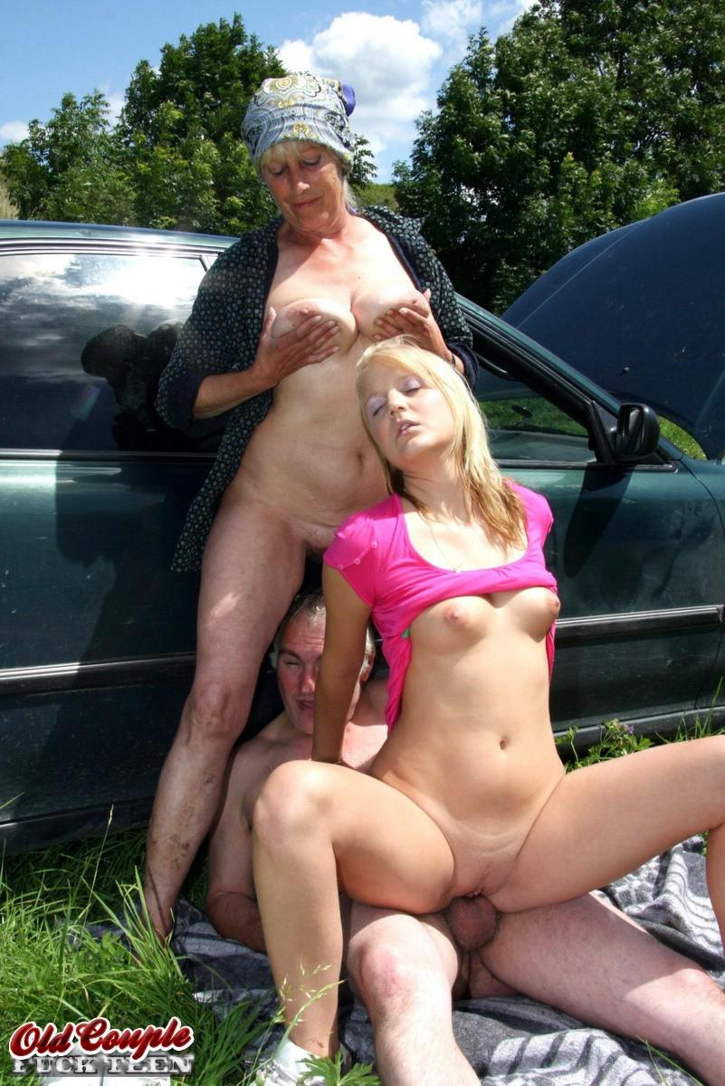 Pornstar brigitte young blonde