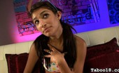 Taboo 18 Vanessa Williams Vanessa Takes The Blame 6 Vanessa And Her Stepbrother Came Back From The Store In A Panic. Her Stepbrother Accidentally Crashed The Bumper Of His Dad'S Car. There Is A Way Out Of The Punishment: Vanessa Takes The Fault. His Dad Is Sweet O