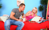 Bang My Teen Ass 457486 Blonde Anal Sex They Drank Some Champagne And Suddenly Felt Strong Desire To Have Nice Ass Banging. Handsome Fellow Caresses Wonderful-Looking Body Of His Sex Appeal Girlfriend Tenderly, Takes Off Her Pink Tank Top, White Skirt And Sexy Panties, Gets His