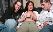 Hottest MILFs Ever Sandy Beach - HiDef This Gambling Mom Is Addicted To Trying Her Luck At The Lottery And We Just Knew That She'D Want To Help Us Feed Our Addiction Of Fucking Mom Holes! We Tapped Her Slot Machine Until We Were Sure We Were Winners And Then Shared Our Jack